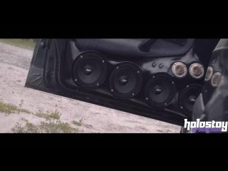 ВАЗ 2115 Sundown Audio e15.v3 FLEX