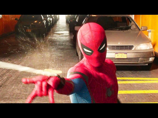 Человек-паук: Возвращение домой — Русский трейлер 4 (2017)