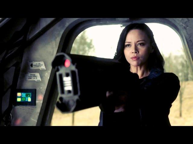 Темная материя (3 сезон) — Русский трейлер (2017)