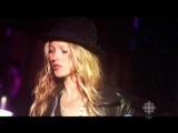 Fashion File Kate Moss  CBC