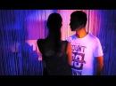 kizomba импровизация - Александр и Влада (школа танцев Baila Bachata)