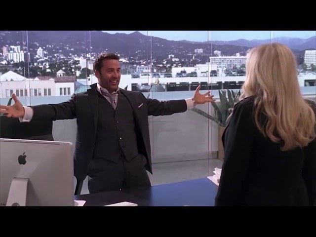 I don't give a fuck! (Entourage)