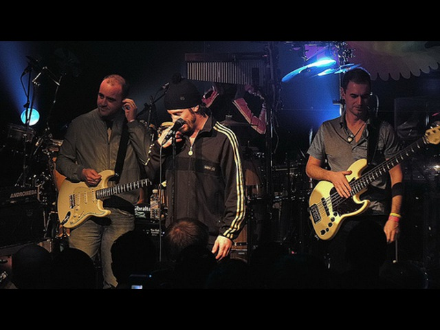 Jamiroquai - Intel Secret Gig, Scala, London (Kings Cross), UK, March 7th 2007