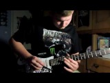 Within Temptation - Iron (Ruslan Lapshyn solo cover ))