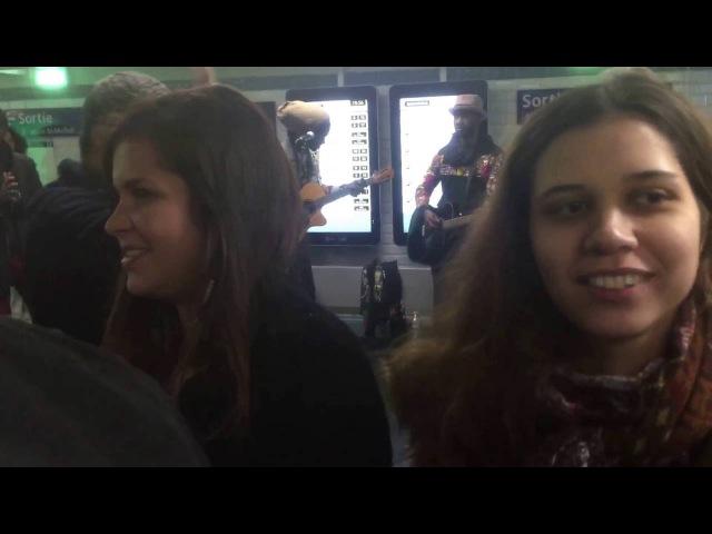 Galsen in Paris Part 5