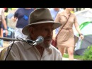 Жак Фреско на Оккупай Майами | Проект Венера