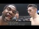 Charles Krazy Horse Bennett (USA) vs Philip Minoru Kimura (BRAZIL) - RIZIN 2