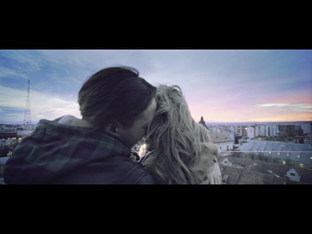 ПАТРОНИЧІ - З тобою (Офіційний відеокліп) [4K]