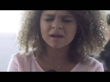 Sam Smith   I m Not The Only One   Rachel Crow ft  The Johnsons