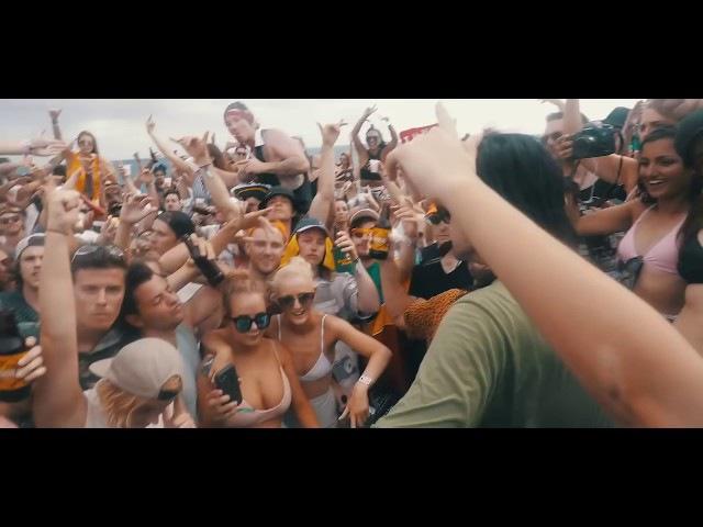 Rae Sremmurd - Black Beatles ft. Gucci Mane (Skrillex Remix)
