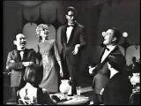 Quartetto Cetra - Sole, pizza e amore (1965)