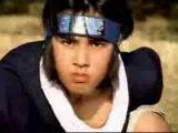 Funny Naruto Commercial (The Original)
