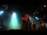 Complete concert - AGATHODAIMON - live (11.11.2012 Berlin, K17) HD