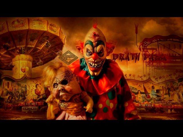 Scary Horror Hip-HopTrap Beat   Death Park   Halloween   Prod. Alexkout Beats