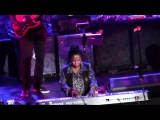 Gerald Albright performs on The Smooth Jazz Cruise.mp4