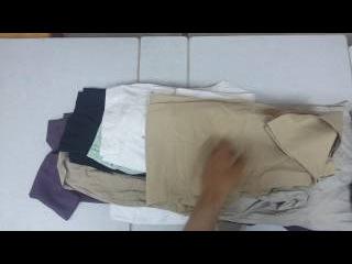 women pants S - женские летние брюки без износа 22пары 7.4 по 7.3 евро за кг