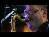 Jazz Baltica Ensemble directed by Lars Danielsson - jazz baltica 2003
