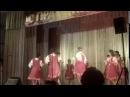 7-40(семь сорок) еврейский танец в русских сарафанах