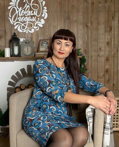 Ольга Иванова