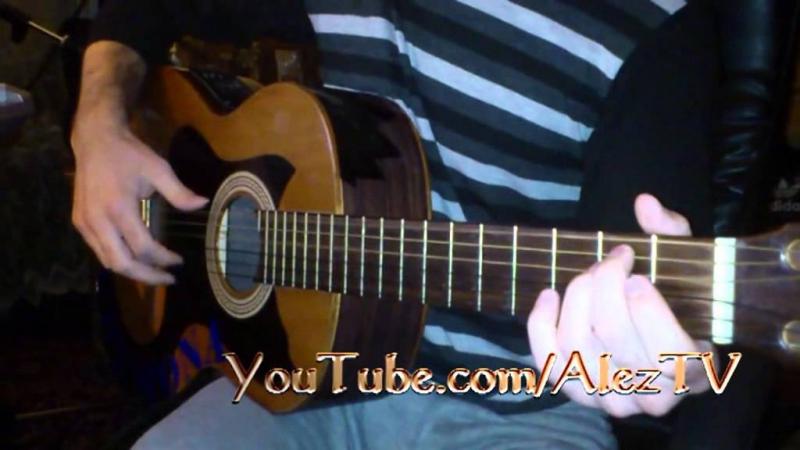Чеченец просто рвет гитару./Chechen professional guitar