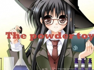 The Powder Toy - Разбор электричества (#2)