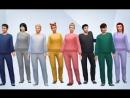 """Challenge: The Sims 4 """" Время похудеть"""" # 3 Миссия невыполнима"""