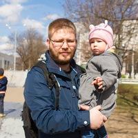 Фотограф Кувалдин Евгений