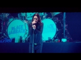 Black Sabbath - Behind the Wall of Sleep &amp N.I.B. - Moscow 12.07.16