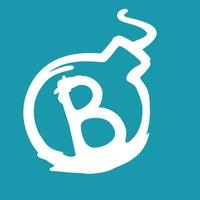 Логотип BadaBoomArt