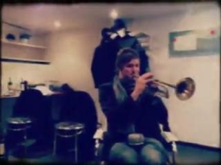 Max the Sax - Trumpet