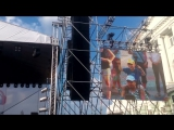 Вадим Демидов.Хроноп.Рок Чистой Воды -2016 Нижний Новгород