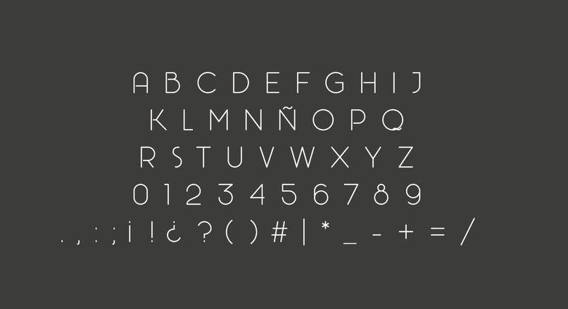 Download Rosarina font (typeface)