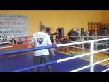 Артём Семенов vs Павел Лобас 3 раунд