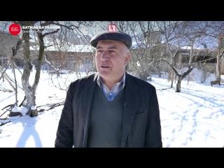Семья погибшего лесника-героя: Все бы так сделали, мы живём в России