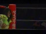 Kanako Motoya vs. Yumi Fukawa (JWP 10/13/1996)