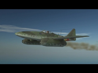Мессершмитт Me.262