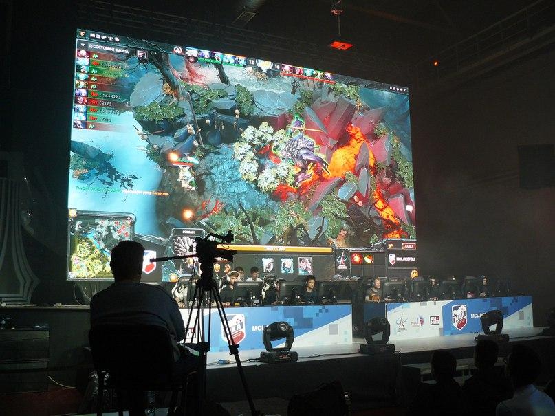 Московская Киберспортивная Лига: Результаты финала