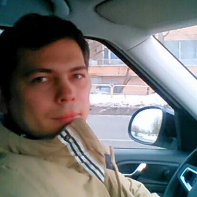 Алексей Усов