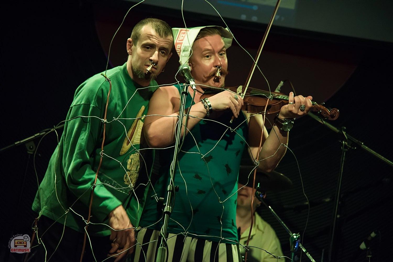 Концерт Кирилла Немоляева в Mezzo Forte club
