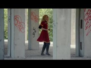 Илюза Зарипова - Кавказкий танец