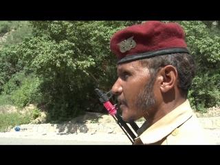 Вершины мира 17 серия из 20. Йемен. Эн-Наби-Шуайб / Les Montagnes du Monde (2010) HD 720p