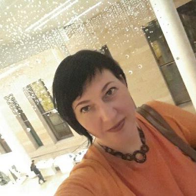 Татьяна Найденова