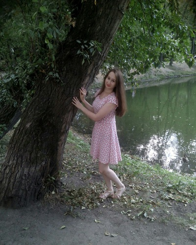 Елена Шестакова
