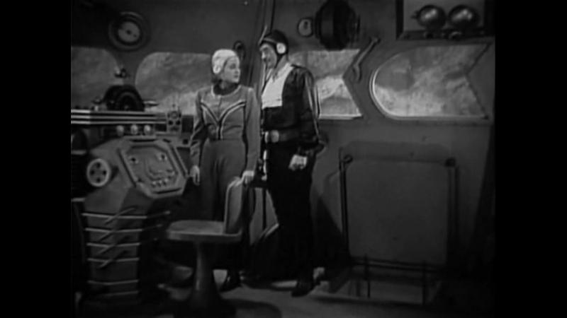 Бак Роджерс (1939) серия6