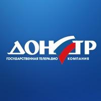"""Логотип ГТРК """"Дон-ТР""""/Новости Ростовской области"""