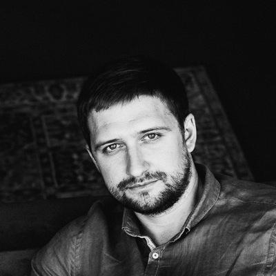 Антон Доленко