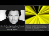 Thomas Anders (remixed by DJ Eurodisco) - The Fine Soldier Part One