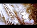 притча о маме (Sand Art)