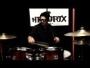 Иван Дорн (Ivan Dorn) - Стыцамен (Не надо стесняться) Drumcover by Anthem feat. friends
