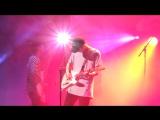 30.07.16 Drug Restaurant @ Saturday Night Rock Festival - Mistake